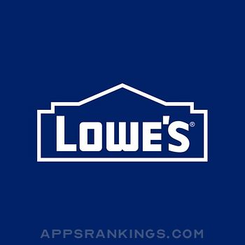 Lowe's Home Improvement app reviews and download