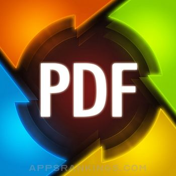 Convert to PDF - Convert Documents, Web Pages, Photos and more to PDF app reviews and download