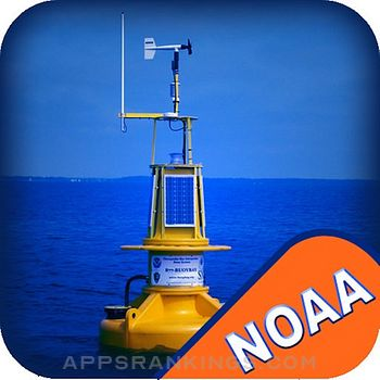 NOAA Buoys - Charts & Weather app reviews and download