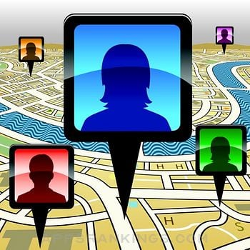 GPS Phone Tracker:GPS Tracking app reviews and download