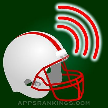 Pro Football Radio & Live Scores + Highlights app reviews and download