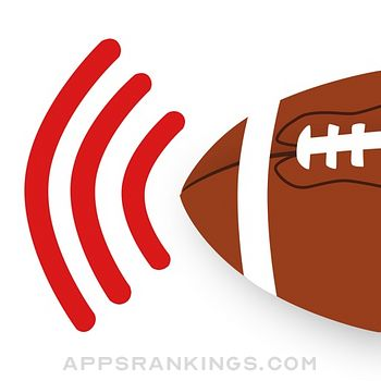 Pro Football Radio & Live Scores app reviews and download