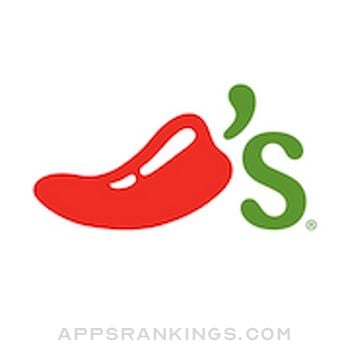 Chilis app reviews and download