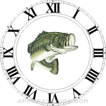 Best Fishing Times app reviews and download