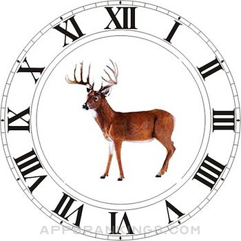 Best Hunting Times app reviews and download