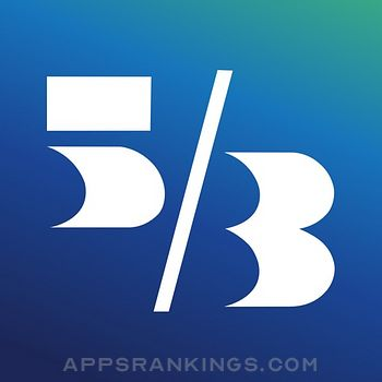 Fifth Third Mobile Banking app reviews and download