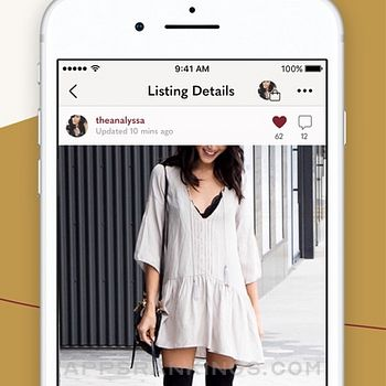 Poshmark: Buy & Sell Fashion iphone images