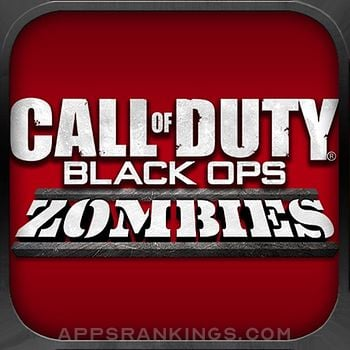 Call of Duty: Black Ops Zombies app reviews