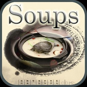20000+ Soup Recipes app reviews and download