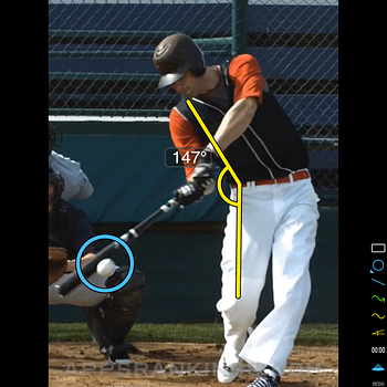 Coach's Eye - Video Analysis Ipad Images