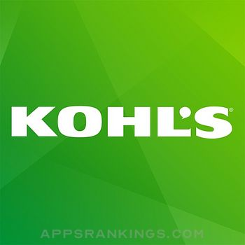 Kohl's - Shopping & Discounts app overview, reviews and download