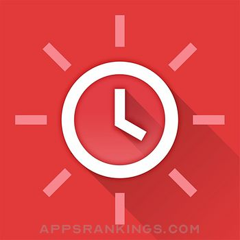 Red Clock. app reviews and download