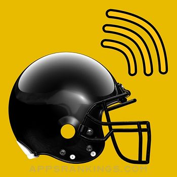 Pittsburgh Football Radio & Live Scores app reviews and download
