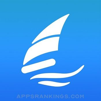 PredictWind — Marine Forecasts app reviews and download