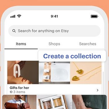 Etsy: Custom & Creative Goods iphone images