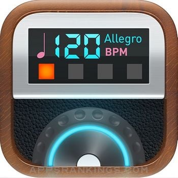 Pro Metronome - Tempo,Beat,Subdivision,Polyrhythm app reviews and download