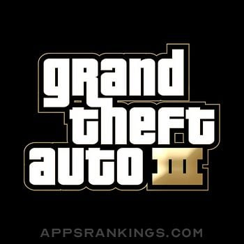 Grand Theft Auto III app overview, reviews and download