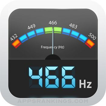 Bagpipe Tuner app reviews and download