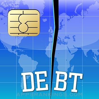 Debt Manager app reviews and download
