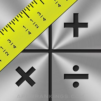 Tape Measure Calculator Pro app reviews and download