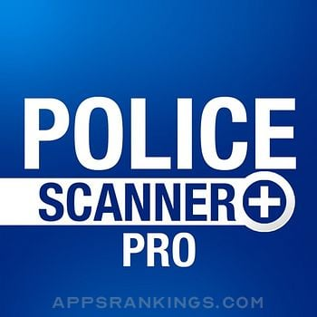 Police Scanner +⁺ app reviews and download