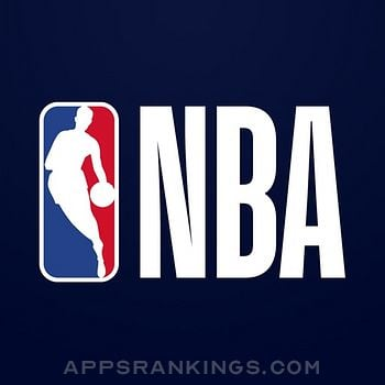 NBA: Live Games & Scores app description and overview