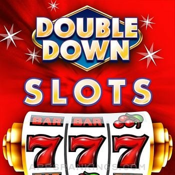 DoubleDown™- Casino Slots Game app overview, reviews and download