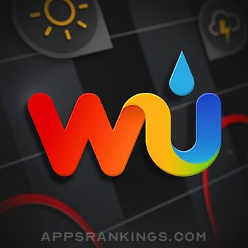 Weather Underground: Local Map app reviews and download