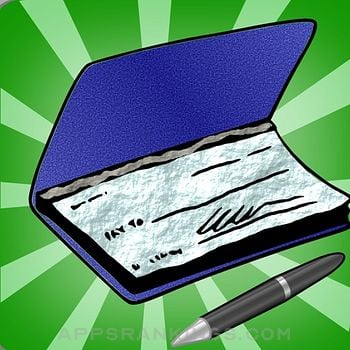 Check Book Register app reviews and download