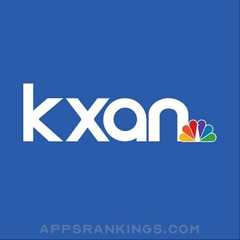 KXAN - Austin News & Weather app reviews and download