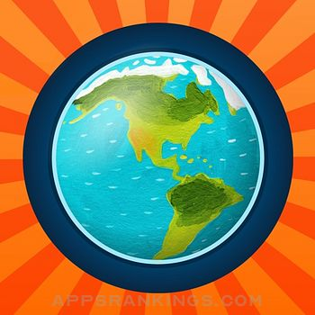 Barefoot World Atlas app reviews and download