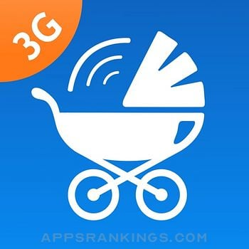 Baby Monitor 3G app reviews and download