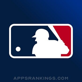 MLB app description and overview
