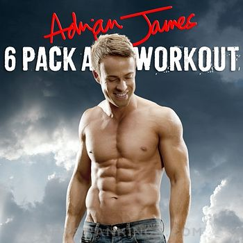 Adrian James: 6 Pack Abs app reviews and download