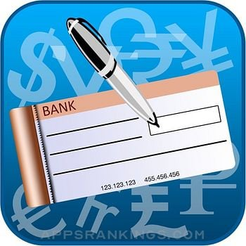 Print Cheque app reviews and download