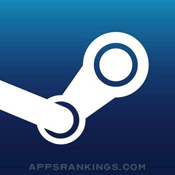 Steam Mobile app reviews and download