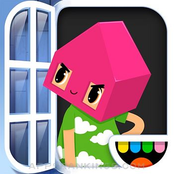 Toca House app reviews and download