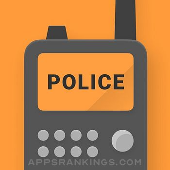 Police Scanner Radio & Fire app reviews and download