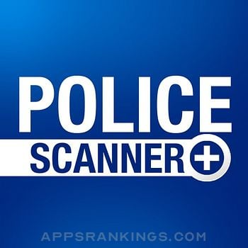 Police Scanner + app reviews and download