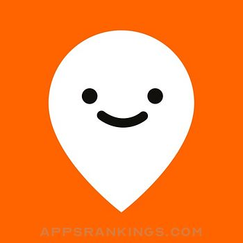Moovit: All Transit Options app reviews and download