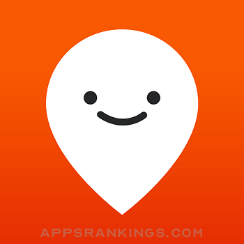 Moovit: Train & Bus Times app reviews and download