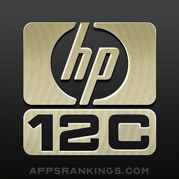 HP 12C Financial Calculator app reviews and download