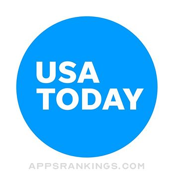 USA TODAY - News: Personalized app reviews and download