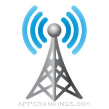 RFinder WW Repeater Directory app reviews and download