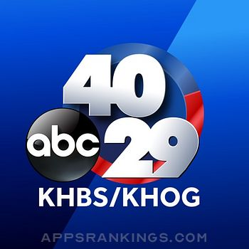 40/29 News - Fort Smith app reviews and download
