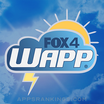 FOX 4: DFW WAPP - Weather app reviews and download