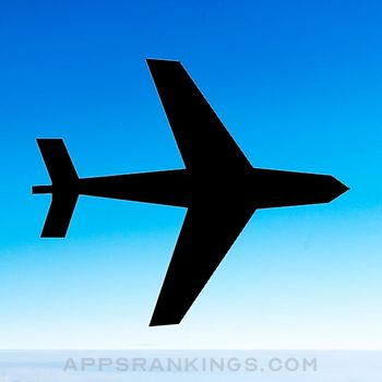 Airport Distance app reviews and download