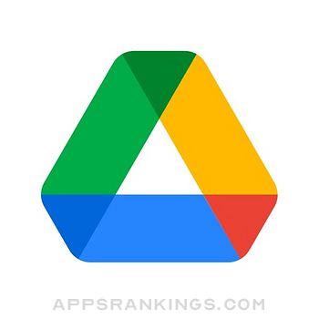 Google Drive app overview, reviews and download