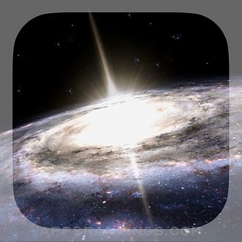 Prof Brian Cox's Universe app reviews and download