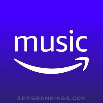 Amazon Music: Songs & Podcasts app reviews